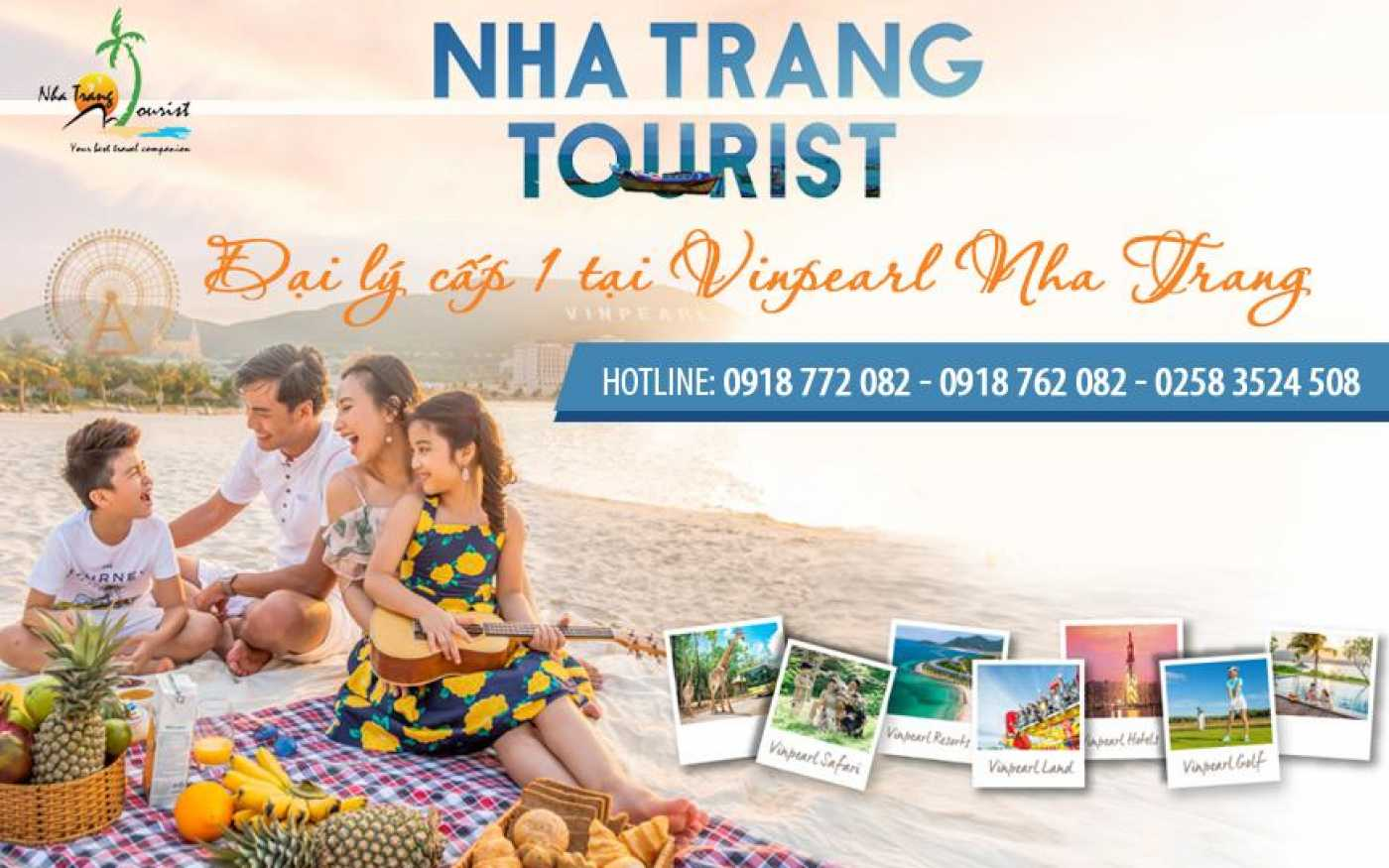 Đặt phòng Vinpearl Nha Trang tại đại lý NhaTrangTourist ...