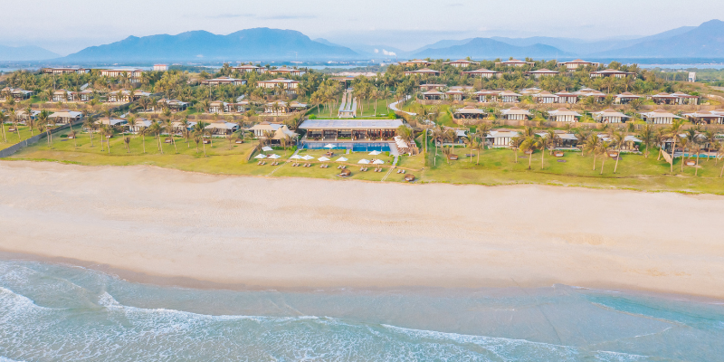 Fusion Resort Cam Ranh - All Spa Inclusive