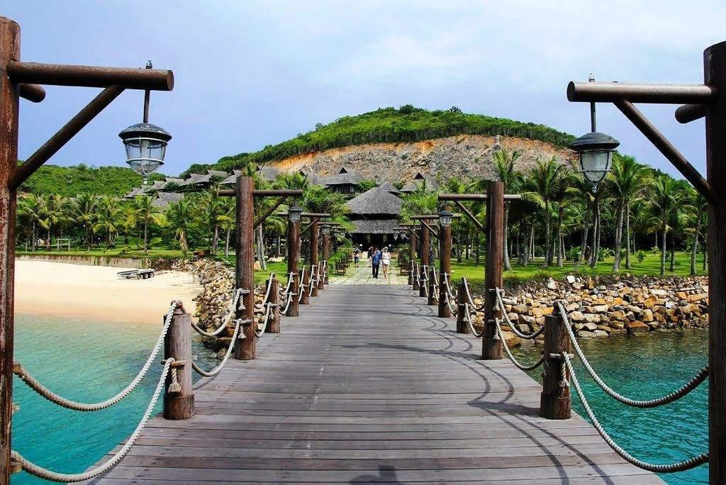 Tận hưởng kì nghỉ tuyệt vời với Tour du lịch Nha Trang Đà Lạt