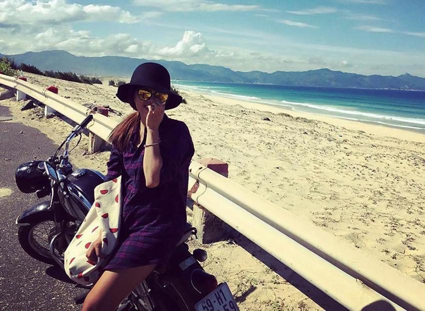 Hướng dẫn đi du lịch phượt bằng xe máy đến Nha Trang