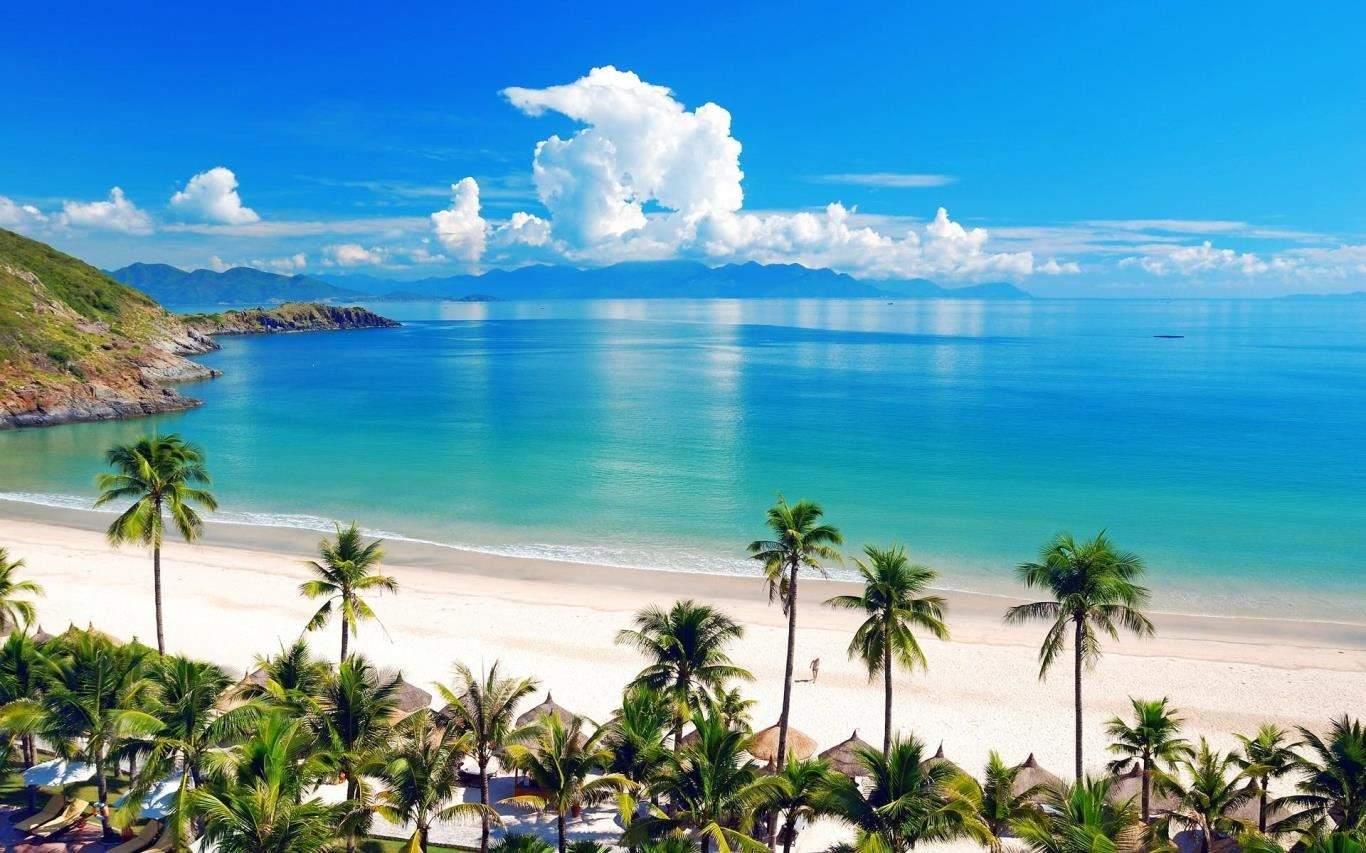 Nha Trang thành phố biển của du lịch