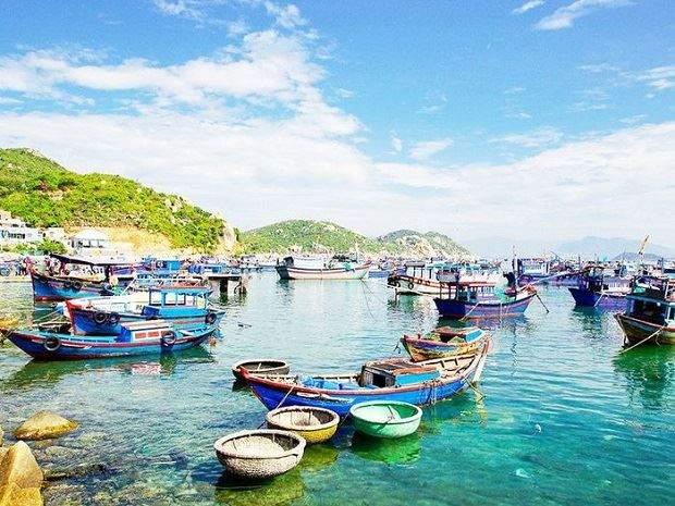 Làng Chài một làng nghề của mọi vùng biển