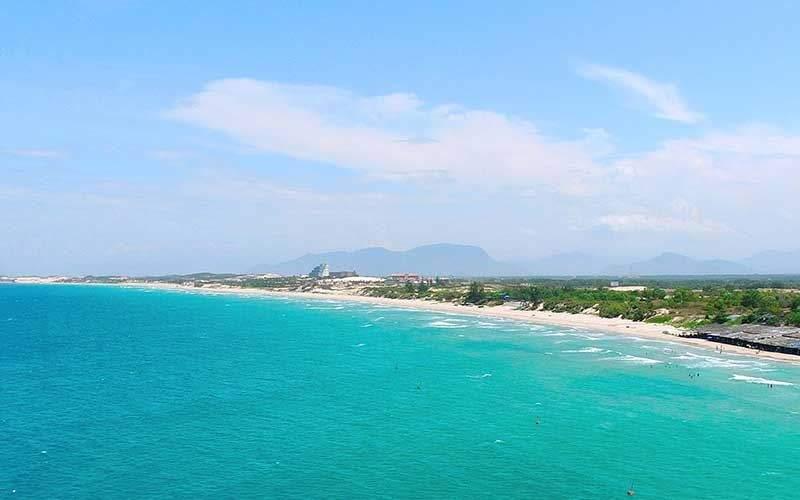 Ngày 1 - Bắt đầu hành trình khám phá phố biển Nha Trang xinh đẹp