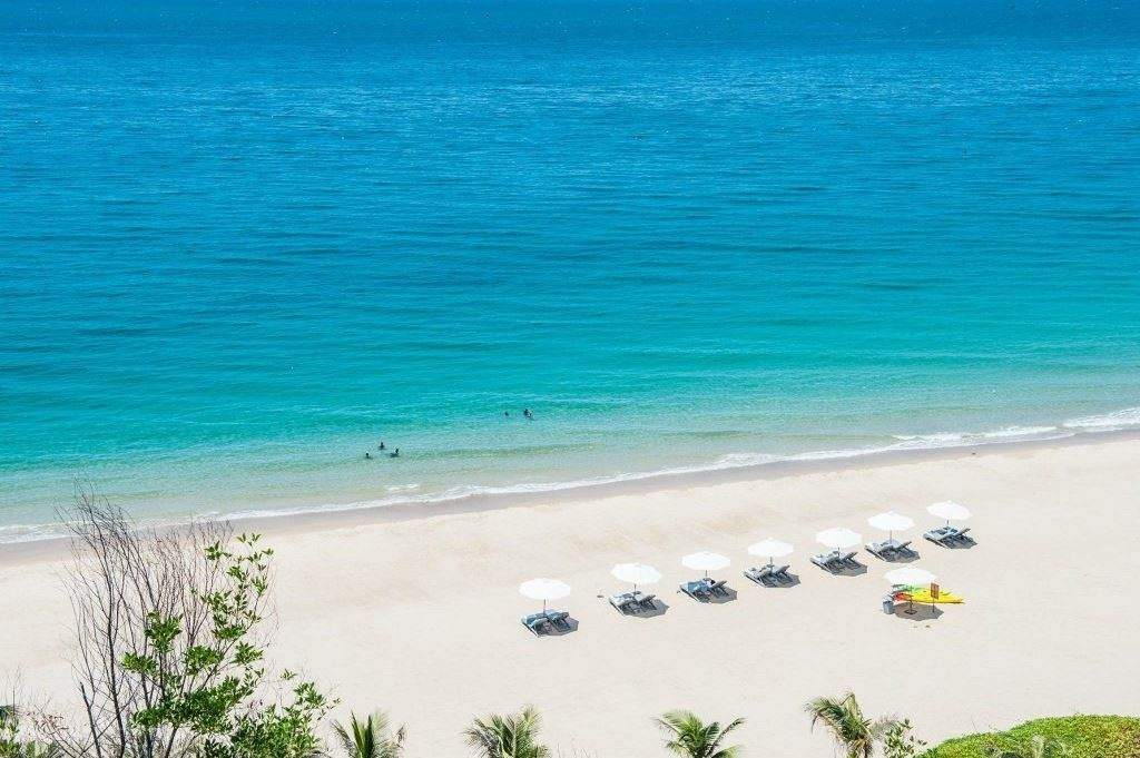 Khám phá vẻ đẹp Vịnh Nha Trang, Ba Hồ với Tour Nha Trang 4 ngày 3 đêm